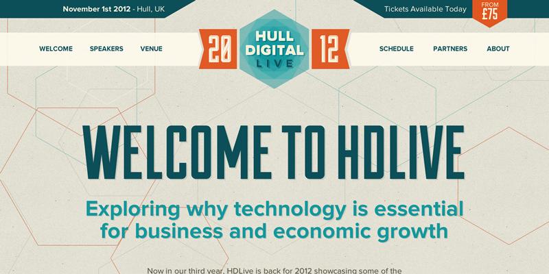 HDLive 2012