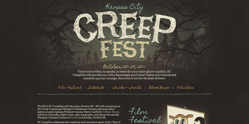Kansas City Creep Fest