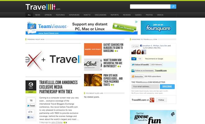 Travelllll