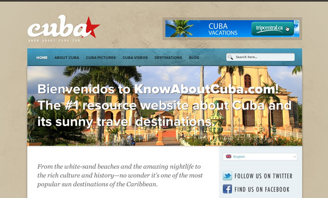 Know About Cuba
