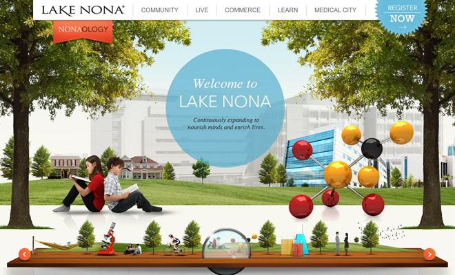 Lake Lona